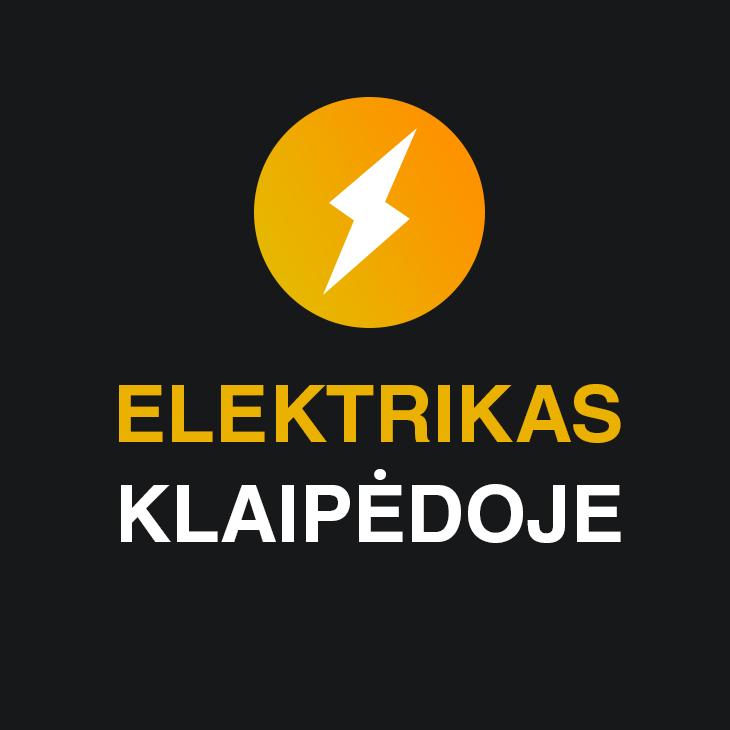 Elektrikas Klaipedoje