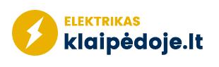 Elektrikas Klaipėdoje